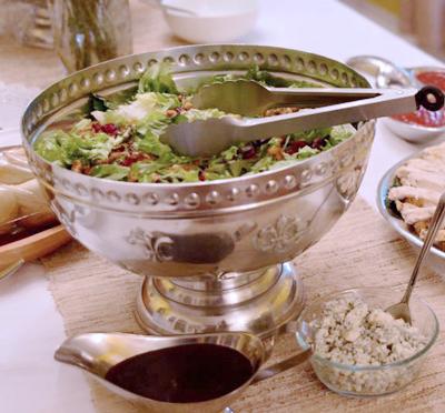 Lil Lee's Salads